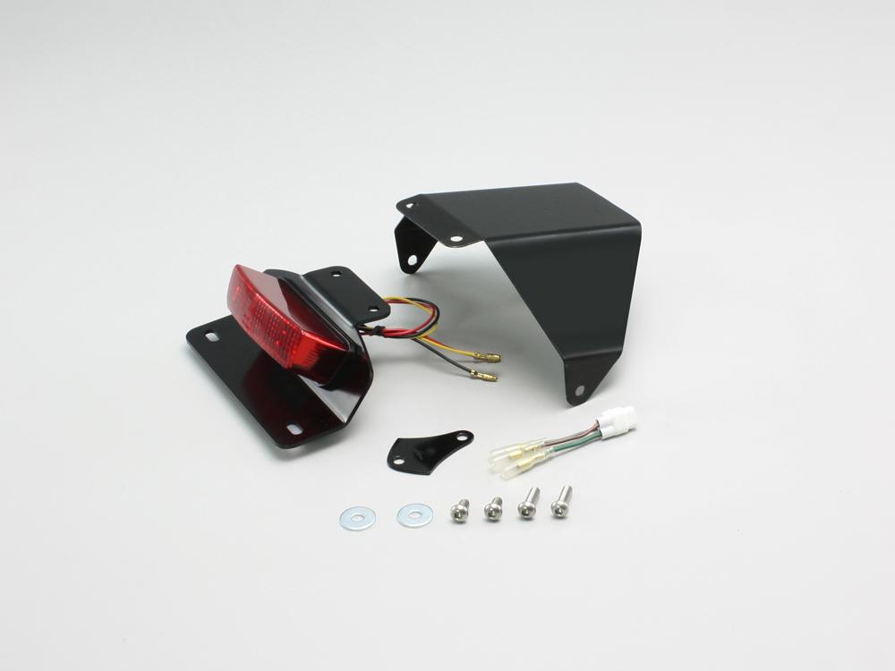 フェンダーレスキット LEDレクタングル