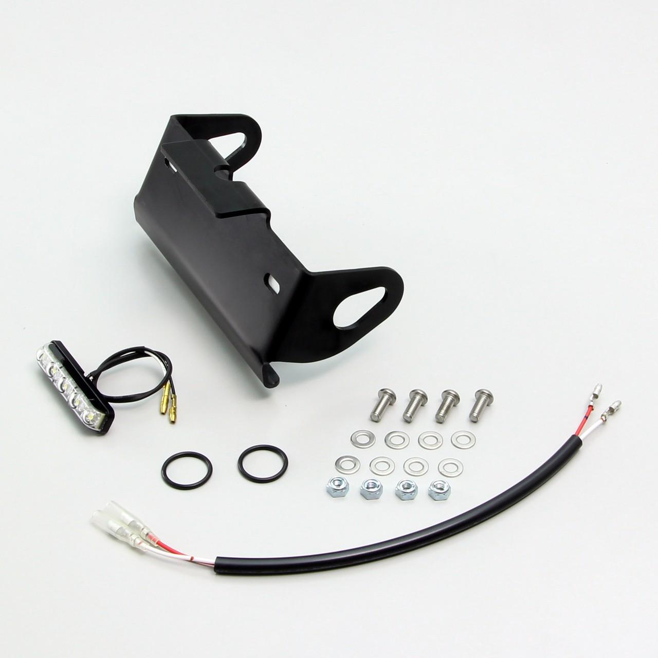 Fender Eliminator Kit HURRICANE