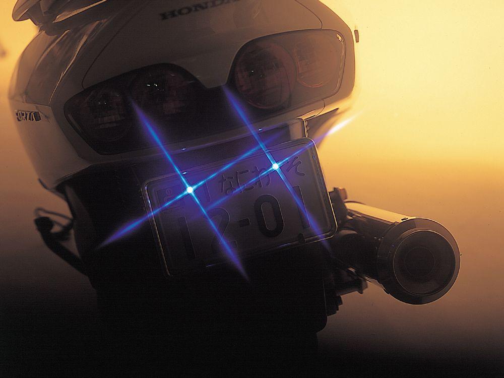 【HURRICANE】晶鑽型指示燈2顆/組 - 「Webike-摩托百貨」