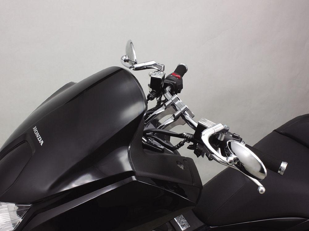 【HURRICANE】Flat6型 套件專用 - 「Webike-摩托百貨」