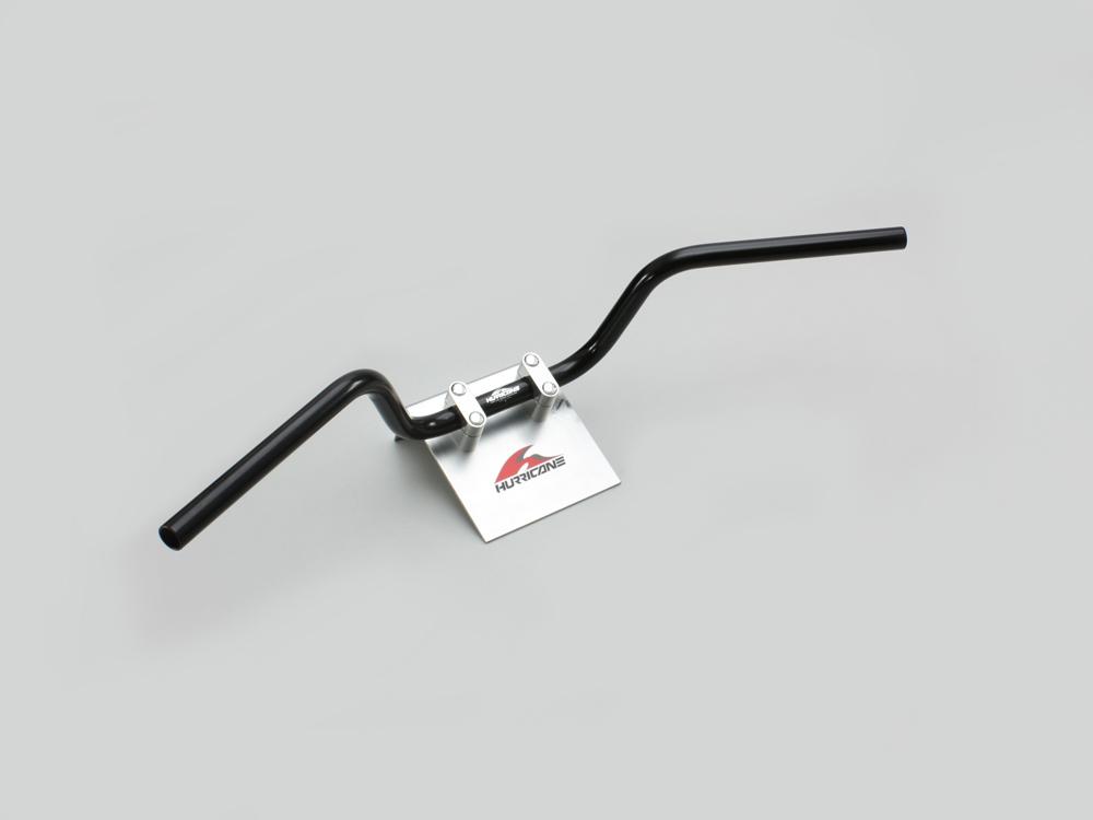 【HURRICANE】European 3型 Φ7/8英吋 金屬把手 - 「Webike-摩托百貨」