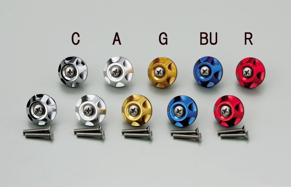 【HURRICANE】Φ34 鋁合金把手端子 切削加工 - 「Webike-摩托百貨」