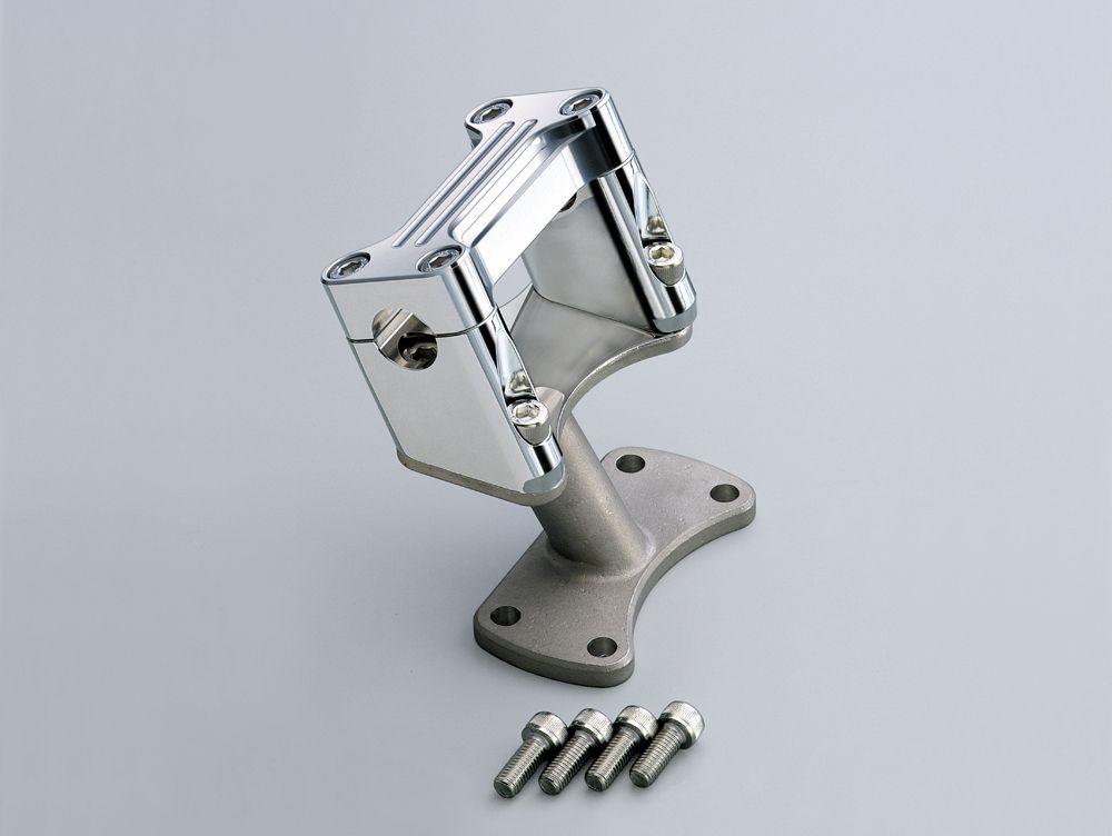 【HURRICANE】把手設定器 固定器/Upper付 - 「Webike-摩托百貨」