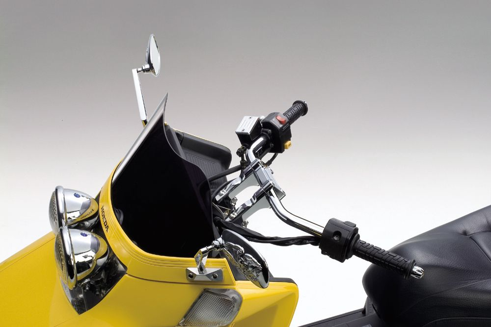 【HURRICANE】把手設定器 RiserH100/Upper - 「Webike-摩托百貨」