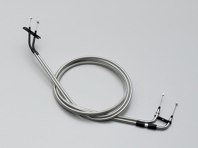 【HURRICANE】加長型油門拉索  - 「Webike-摩托百貨」
