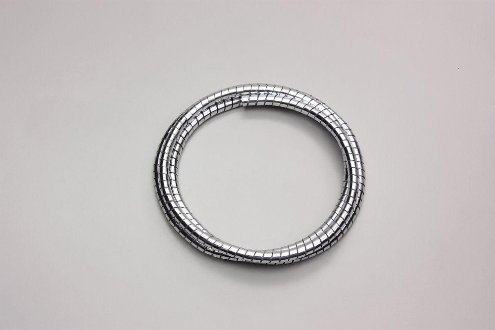 【HURRICANE】電鍍捲繞外管 - 「Webike-摩托百貨」