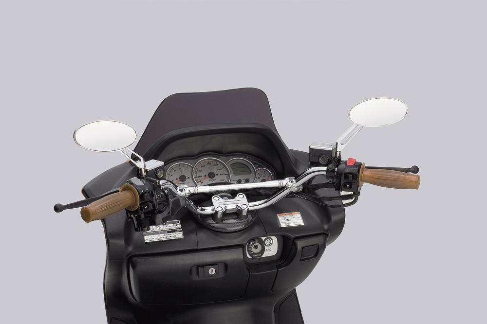 【HURRICANE】Cruising1型 把手套件 - 「Webike-摩托百貨」