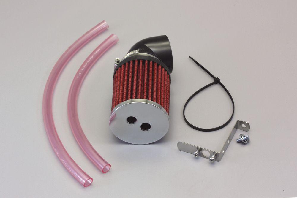 【HURRICANE】空氣濾清器套件 - 「Webike-摩托百貨」