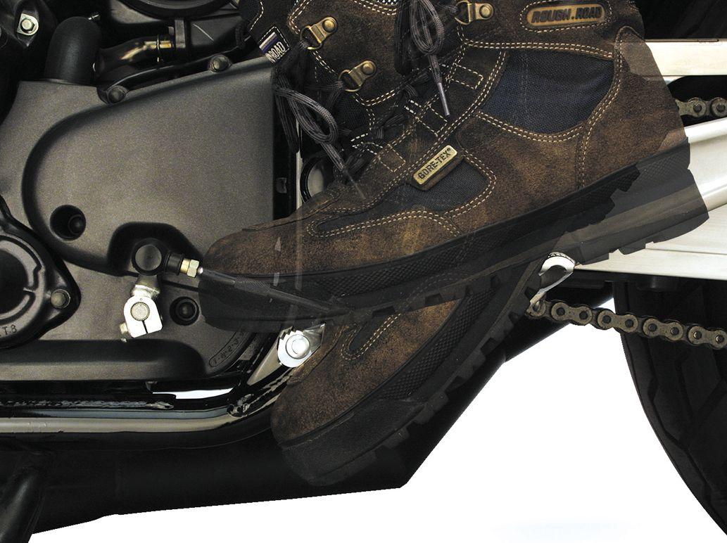 【HURRICANE】Pro shifter變速踏板配件 - 「Webike-摩托百貨」