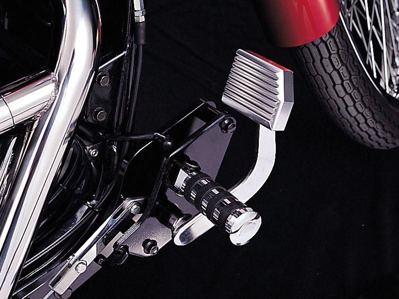 【HURRICANE】Forward 控制 腳踏套件 - 「Webike-摩托百貨」