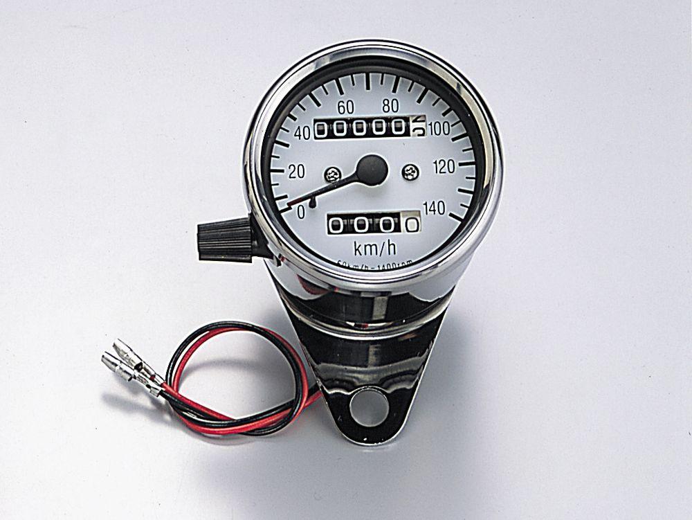 【HURRICANE】迷你速度錶 Trip付 - 「Webike-摩托百貨」
