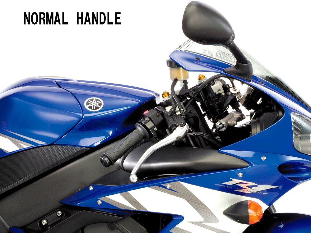 【HURRICANE】高硬度鋁合金 分離式把手 - 「Webike-摩托百貨」