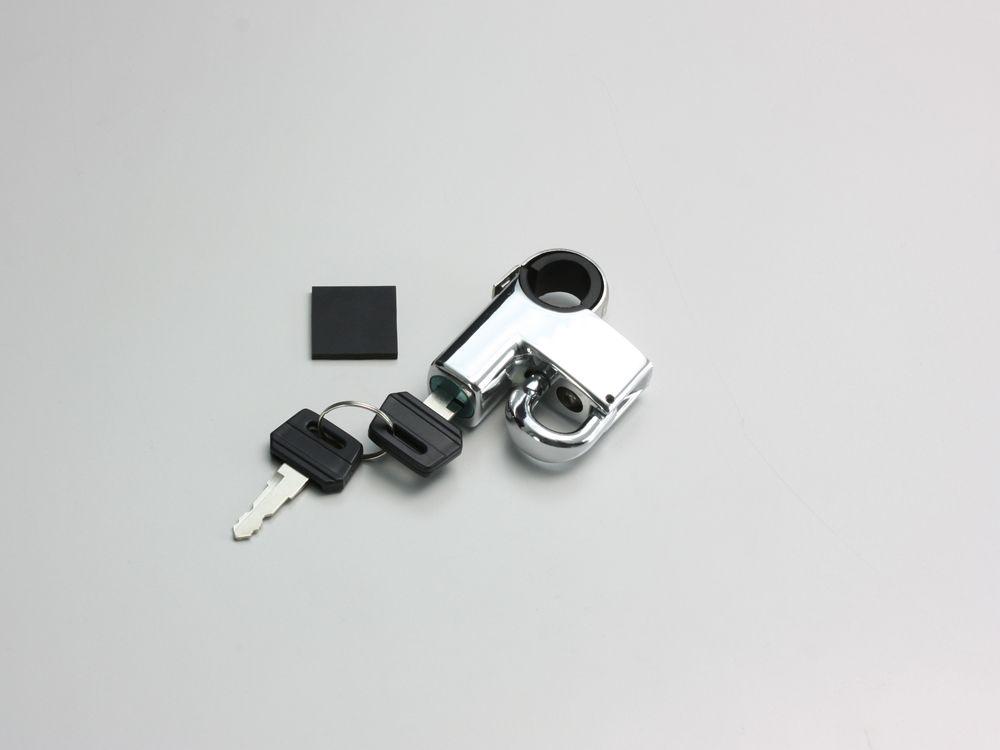 【HURRICANE】安全帽鎖 - 「Webike-摩托百貨」