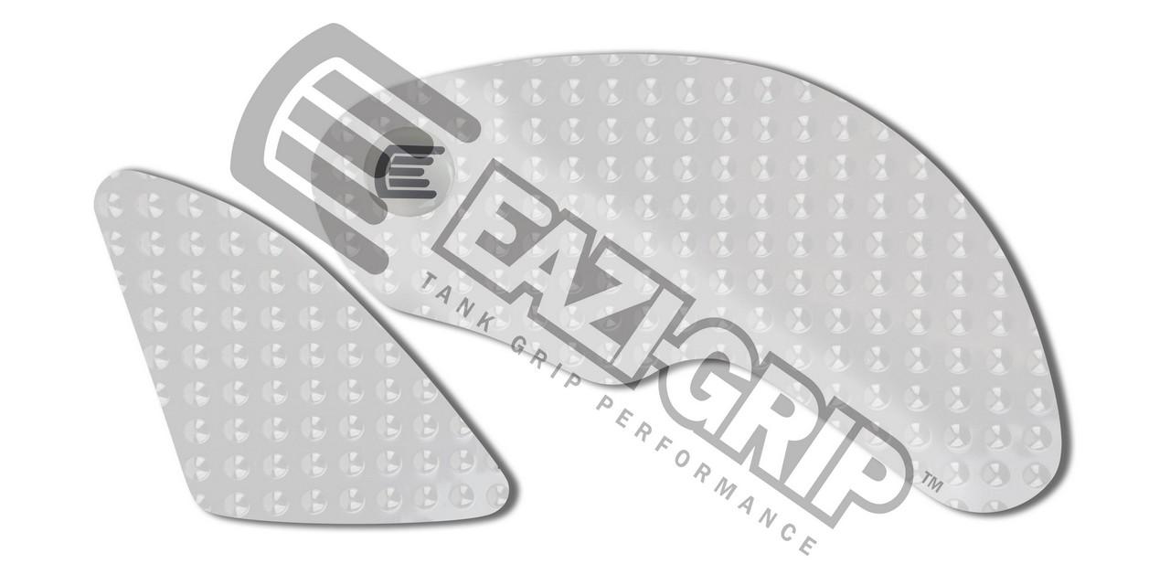 Eazi-Grip イージーグリップニーグリップサポート TANK GRIP PERFOMANCE ブラック/クリア