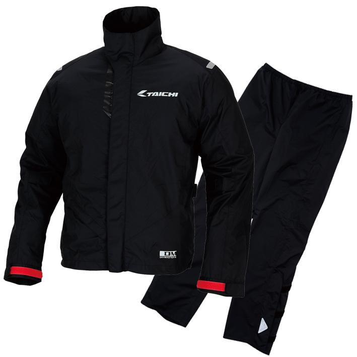 RSR042 DRYMASTER-X Compact Rain Suit