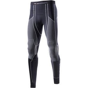 【X-Bionic】MOTOLIGHT 內穿長褲,黑色/灰色 - 「Webike-摩托百貨」
