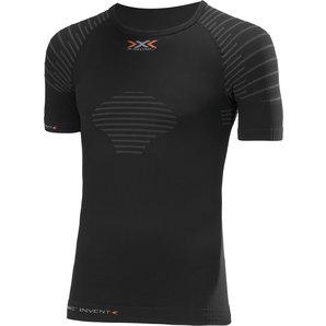 【X-Bionic】INVENT 短袖衫,黑色/灰色 - 「Webike-摩托百貨」