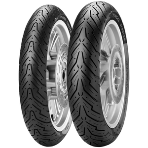 PIRELLI ANGEL SCOOTER [130/70-12 62 P TL REINF] Tire