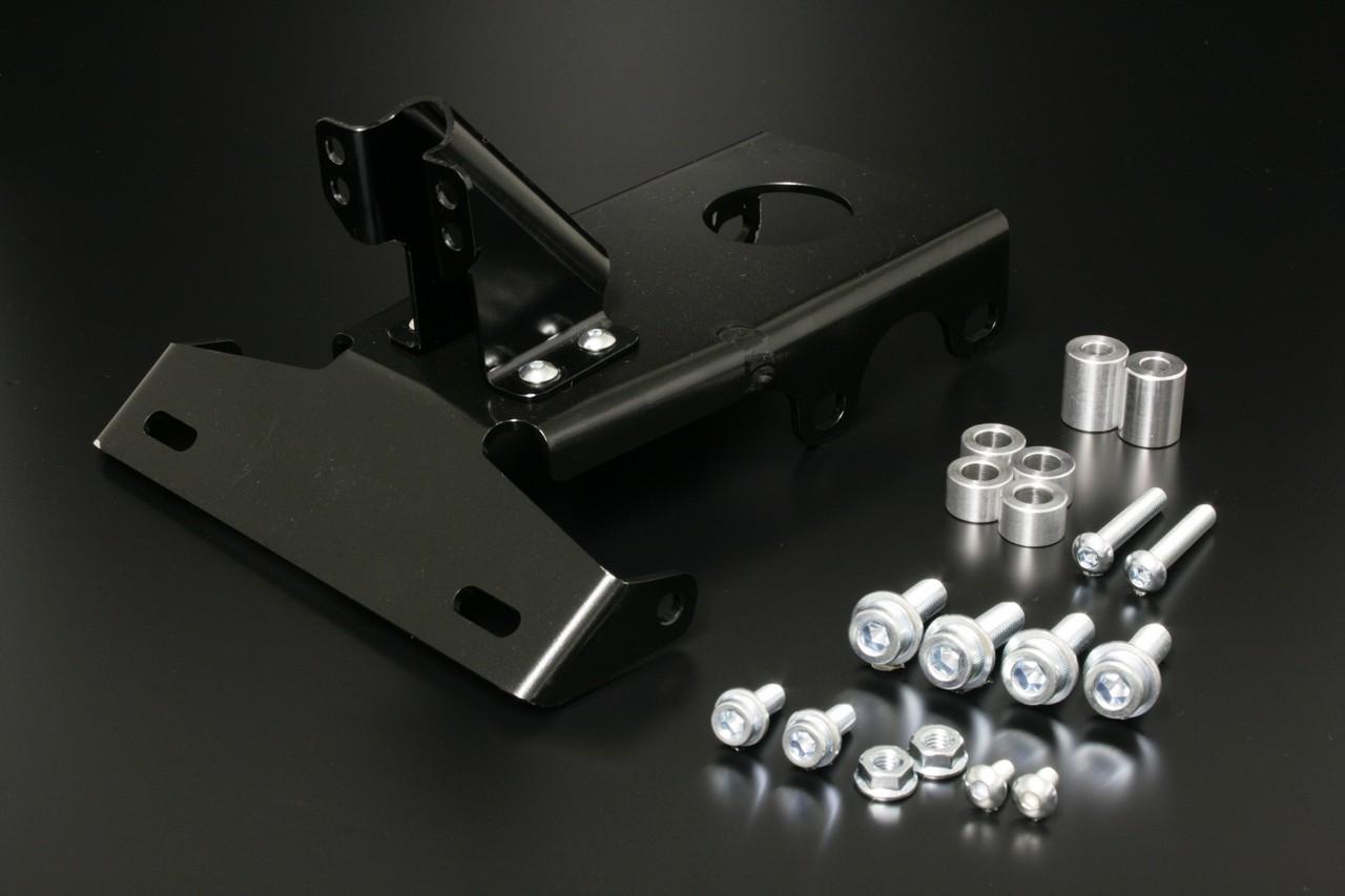 【G-Craft】5英吋座墊專用尾燈支架 - 「Webike-摩托百貨」