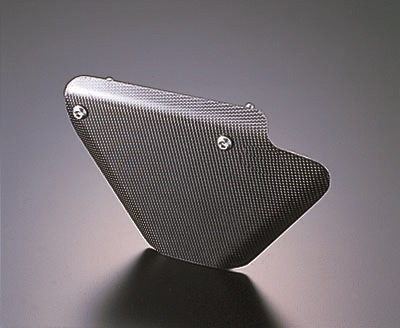 【G-Craft】碳纖維右側蓋 - 「Webike-摩托百貨」
