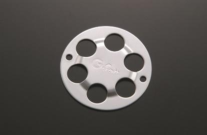 【G-Craft】離合器外蓋 - 「Webike-摩托百貨」