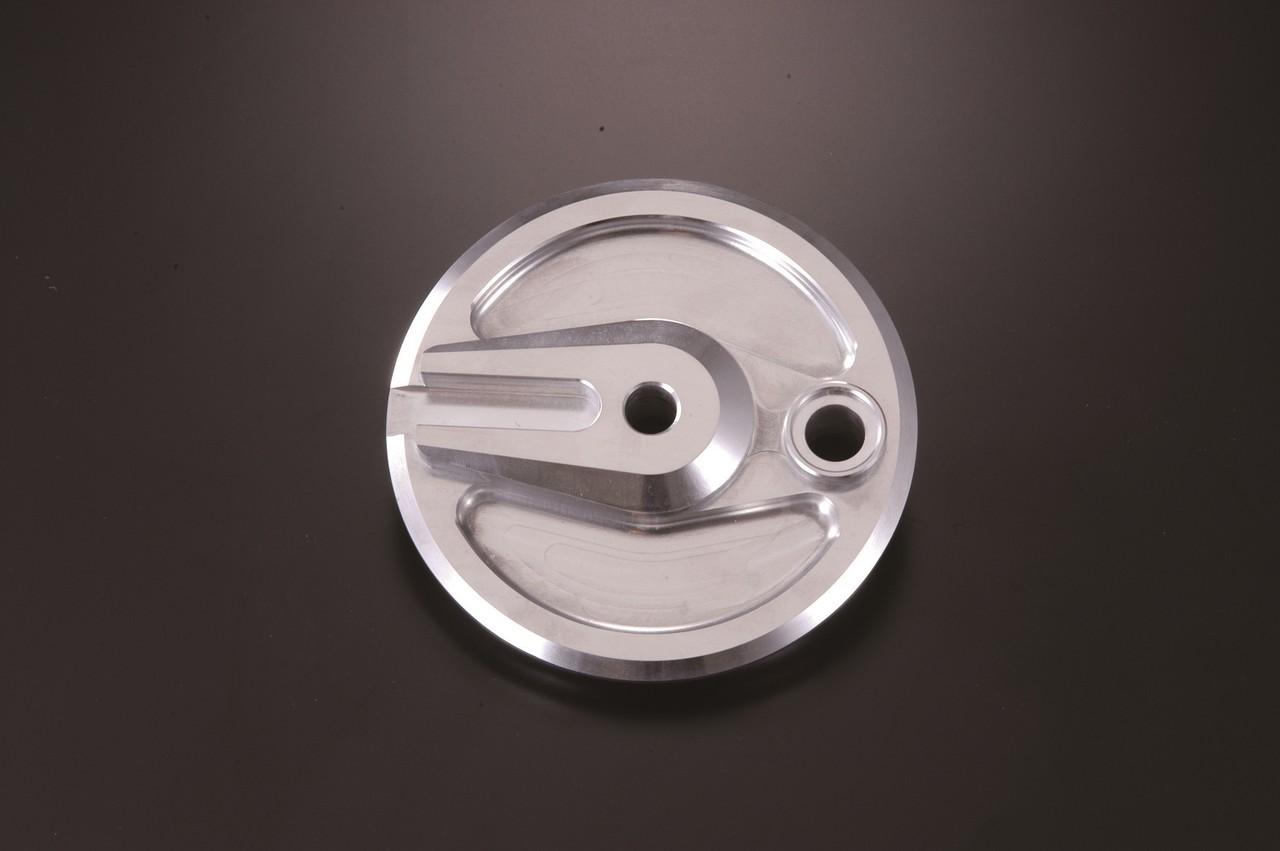【G-Craft】鼓煞盤 無孔型 - 「Webike-摩托百貨」