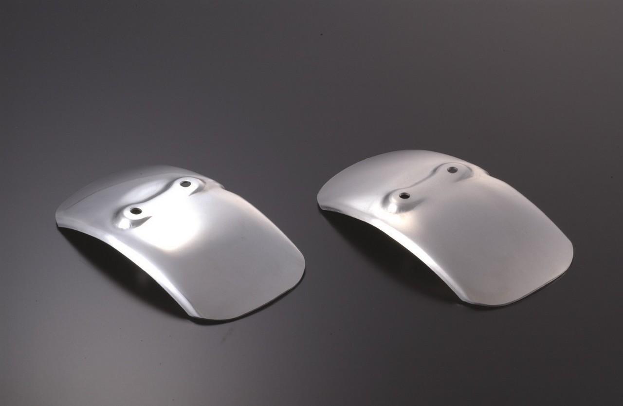 【G-Craft】鋁合金前土除 - 「Webike-摩托百貨」