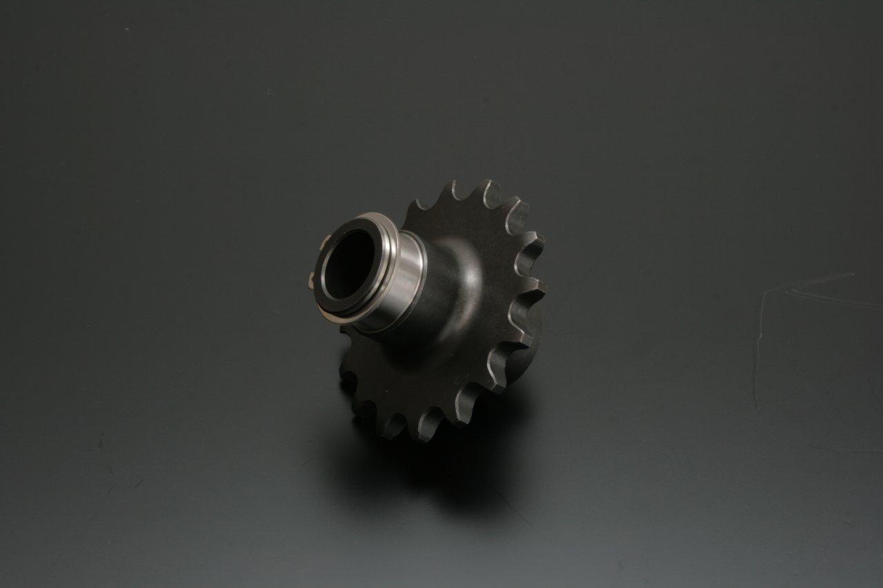 【G-Craft】偏移型前齒盤 (16T 20mm) - 「Webike-摩托百貨」