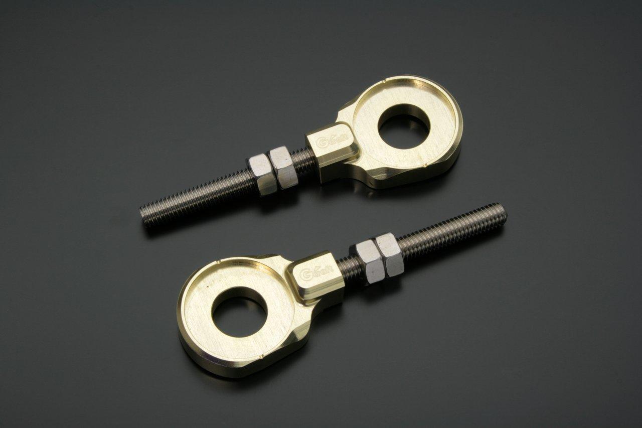 【G-Craft】鍊條調整器 - 「Webike-摩托百貨」