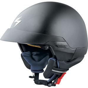 EXO-100 MATT BLACK
