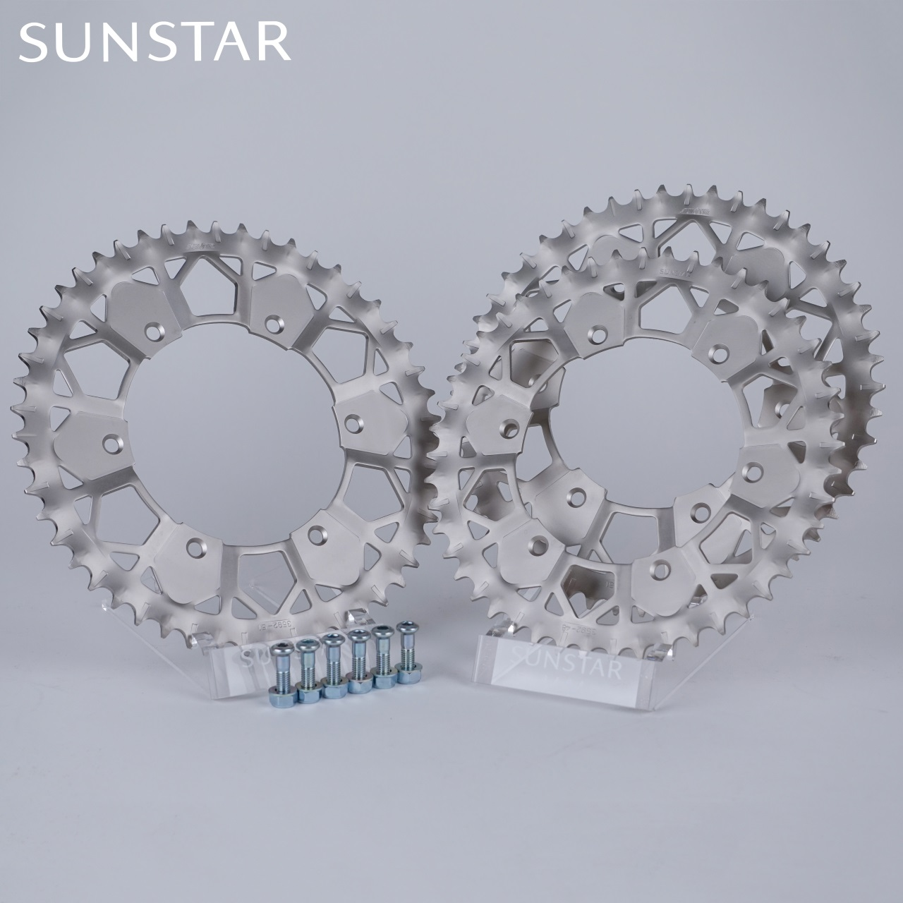 【SUNSTAR】STENZ 越野型後齒盤 - 「Webike-摩托百貨」
