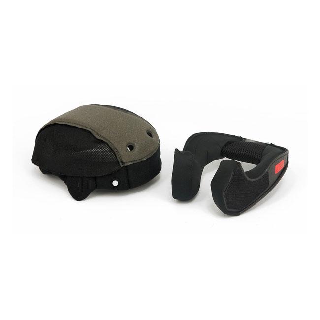【Scorpion helmet】EXO-COMBAT 全罩安全帽 內襯組 - 「Webike-摩托百貨」