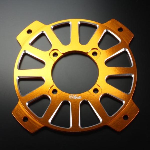 【G-Craft】車輪墊片 12輻框 Type 2 - 「Webike-摩托百貨」
