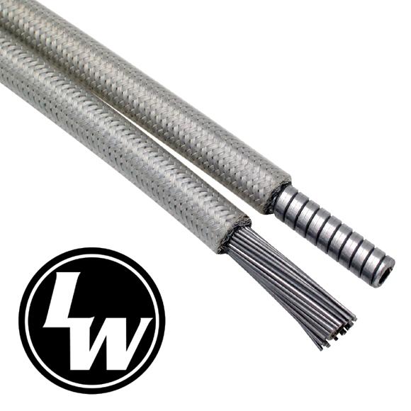 【MotionPro】離合器拉索/LW 135.5cm - 「Webike-摩托百貨」