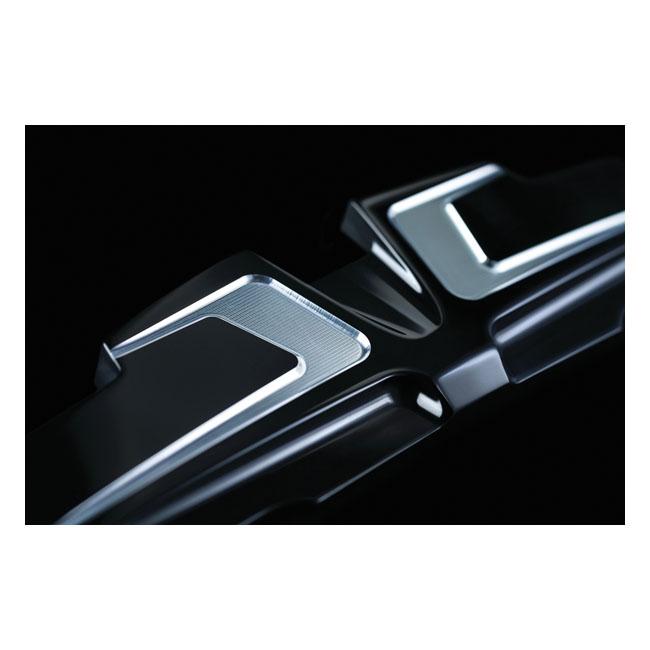 【BAHN】TUXEDO 汽缸頭飾蓋 - 「Webike-摩托百貨」