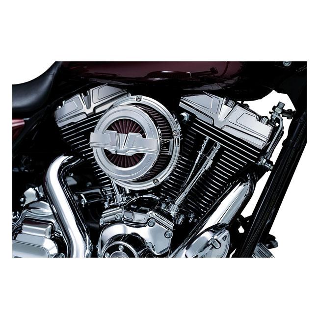 【BAHN】汽缸頭飾蓋 - 「Webike-摩托百貨」