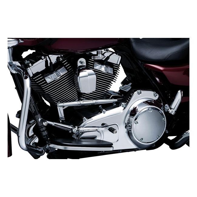 【BAHN】內換檔腳踏桿 - 「Webike-摩托百貨」