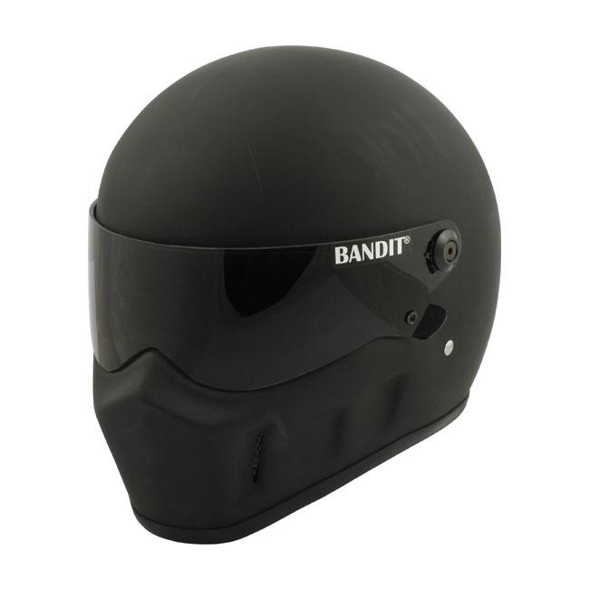 【Bandit Helmet】SUPER STREET II 全罩安全帽 - 「Webike-摩托百貨」