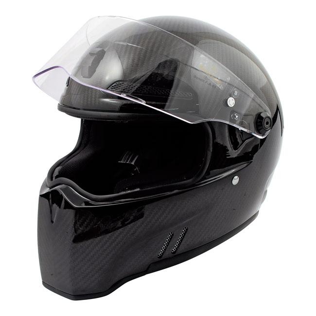 【Bandit Helmet】ECE ALIEN II 全罩安全帽 碳纖維 - 「Webike-摩托百貨」