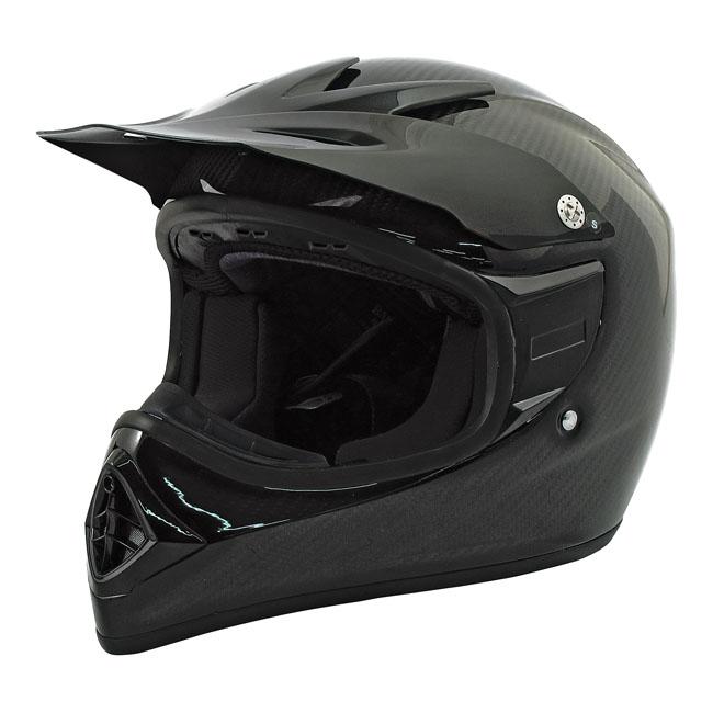 【Bandit Helmet】CROSS 全罩安全帽 MX 碳纖維 EC - 「Webike-摩托百貨」