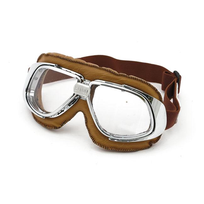 【Bandit Helmet】經典 護目風鏡 - 「Webike-摩托百貨」