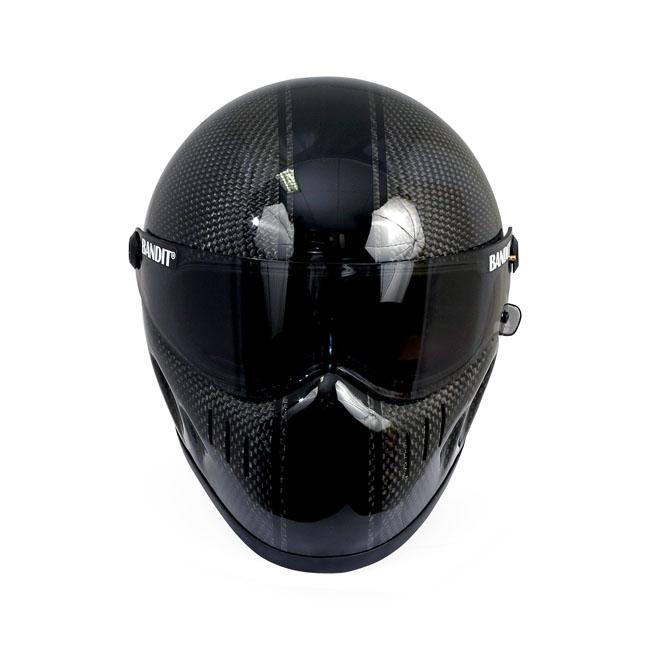 【Bandit Helmet】XXR RACE 全罩安全帽 碳纖維 - 「Webike-摩托百貨」