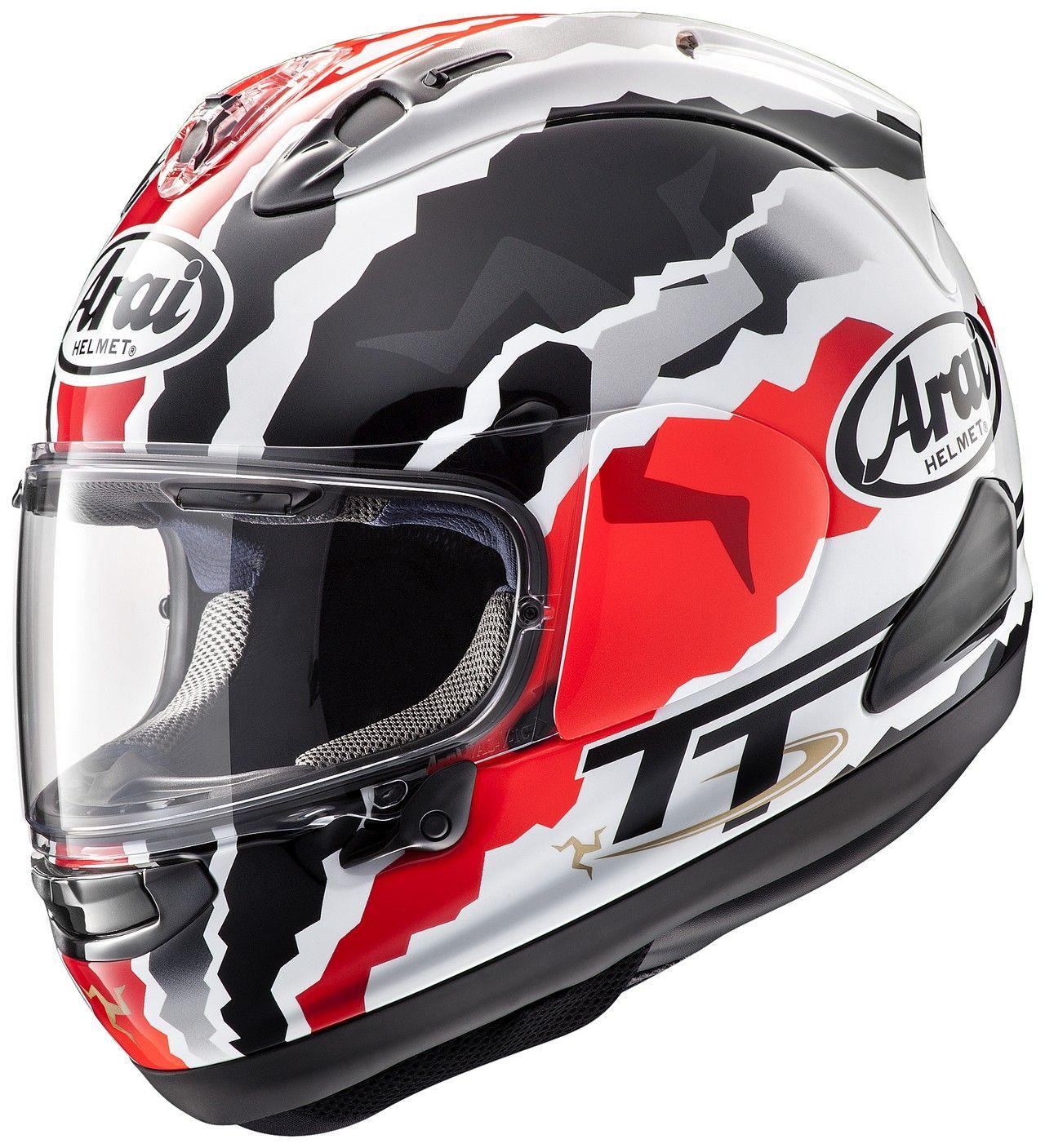 RX-7X DOOHAN TT 全罩式安全帽