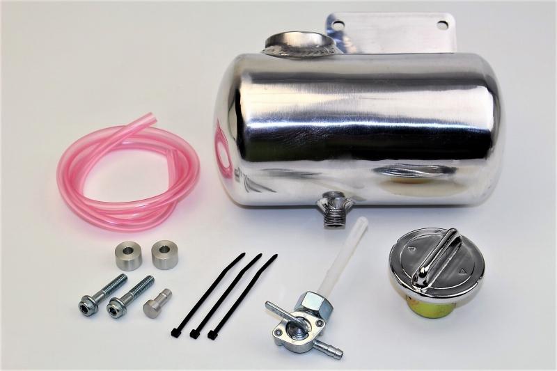 【MINIMOTO】Dax 簡易型副油箱 - 「Webike-摩托百貨」