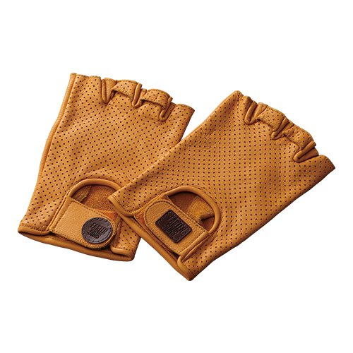 FASTER SONS FS05 Mesh Half Leather Gloves