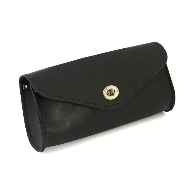 【LEDRIE】皮革前置物包 - 「Webike-摩托百貨」