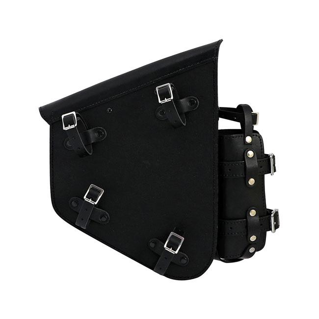 【LEDRIE】後搖臂置物包/SOFTAIL WITH BOTTLE HOLDER - 「Webike-摩托百貨」