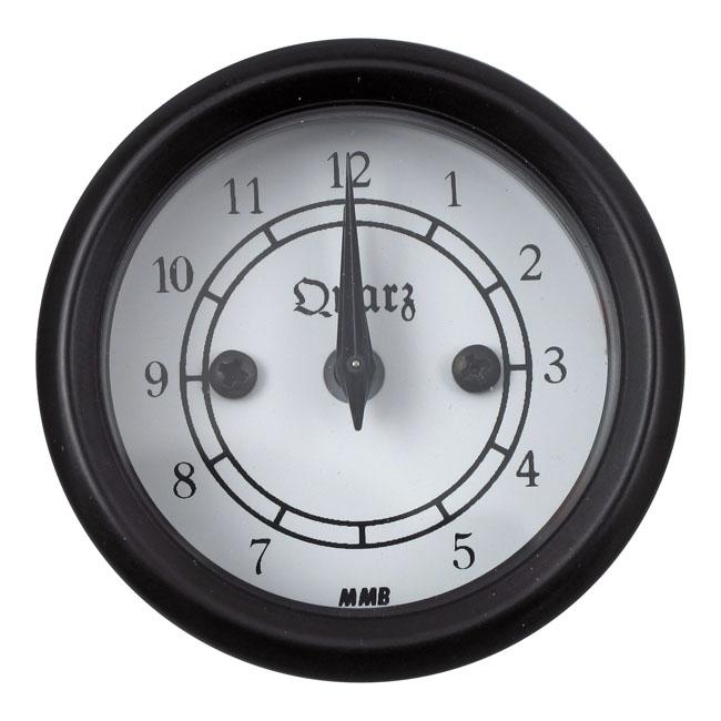 【MMB】ULTRA MINI 經典款時鐘 - 「Webike-摩托百貨」