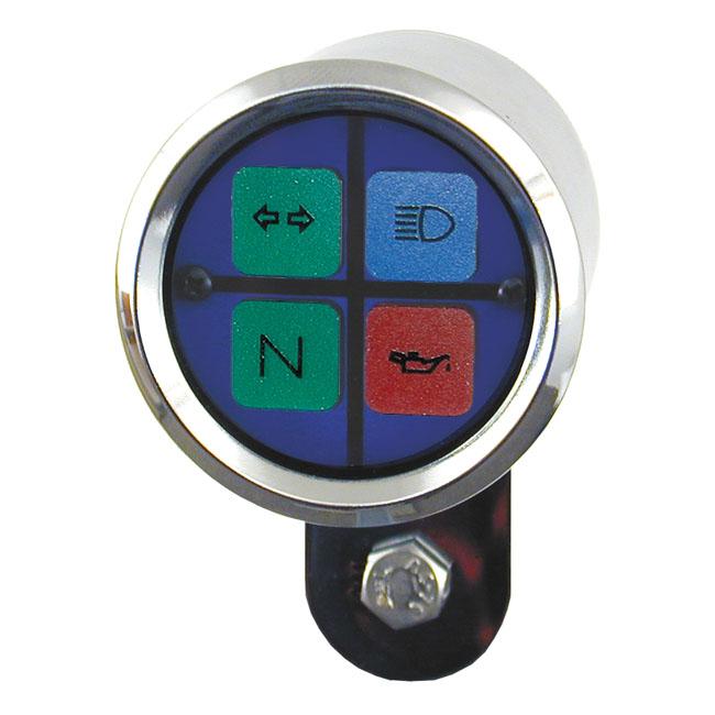 【MMB】ULTRA MINI 方形指示燈 - 「Webike-摩托百貨」