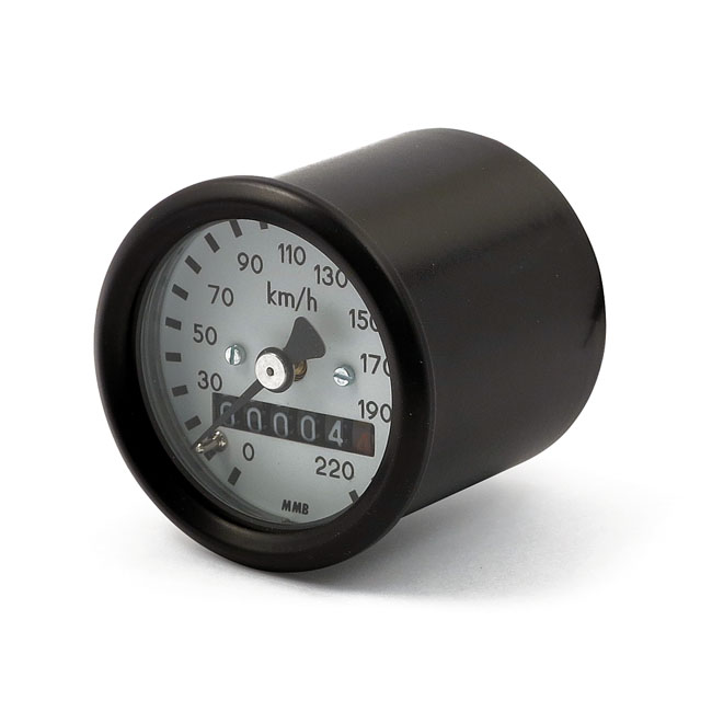 【MMB】ULTRA MINI 基本款速度表 2:1 比率 - 「Webike-摩托百貨」